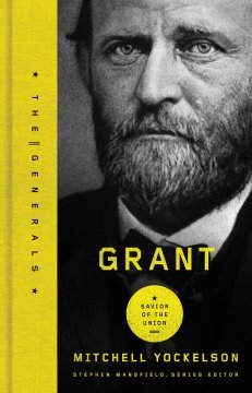 Grant by Mitchell Yockelson
