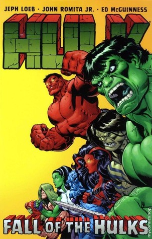 Hulk, Vol. 5 by Jeph Loeb