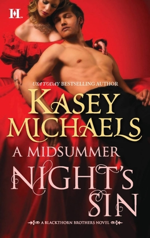 A Midsummer Night's Sin by Kasey Michaels