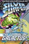 Silver Surfer: The Coming of Galactus
