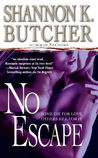 No Escape (Delta Force, #3)