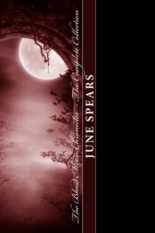 The Blood Moon Chronicles (Blood Moon Chronicles, #1-5)