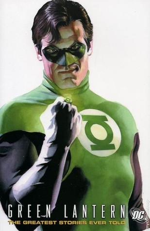 Green Lantern by John Broome