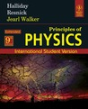 Principles of Physics Extended, 9th Edition, ISV