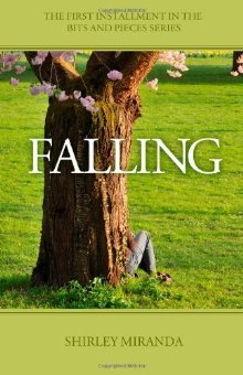 Falling by Shirley Miranda