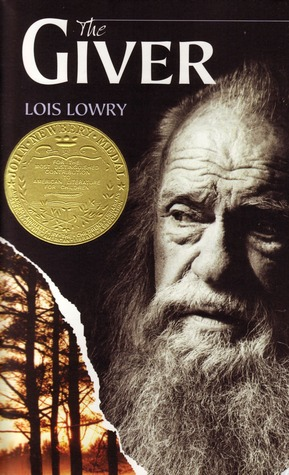 The Giver by Lois Lowry ebook