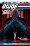 G.I.Joe: Cobra Commander Tribute (Cobra Civil War)