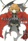 Pandora Hearts, Vol. 13 by Jun Mochizuki