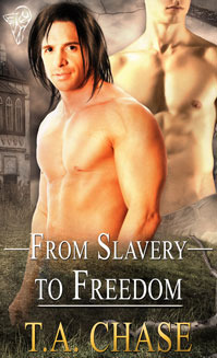 From Slavery to Freedom (Darkness and Light, #2)