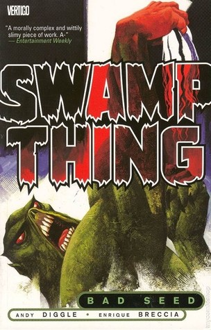 Swamp Thing, Vol. 1 by Andy Diggle