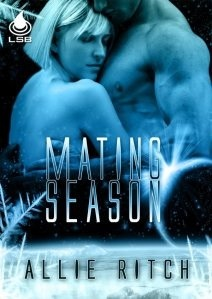 Mating Season by Allie Ritch