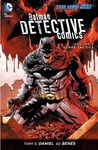 Detective Comics, Vol. 2: Scare Tactics