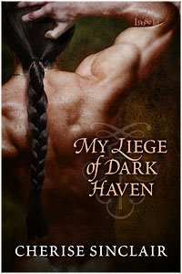 My Liege of Dark Haven (Dark Haven, #3)