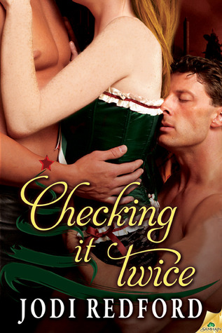 Checking It Twice by Jodi Redford
