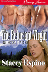The Reluctant Virgin (Ride 'em Hard, #6)
