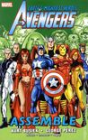 Avengers Assemble, Vol. 3 by Kurt Busiek