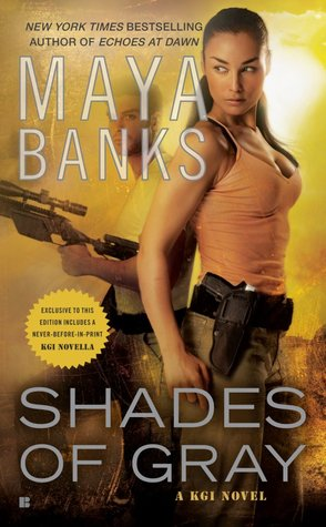 Shades of Gray KGI Maya Banks epub download