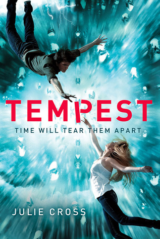 Review: Tempest by Julie Cross