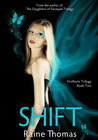 Shift (Firstborn Trilogy, #2)