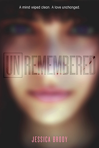 Unremembered Jessica Brody epub download and pdf download