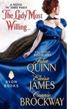 The Lady Most Willing... by Julia Quinn