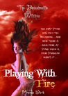 Playing With Fire (The Bassinville Witches Series #2)