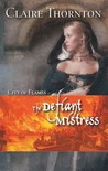 The Defiant Mistress (Harlequin Historical Series)