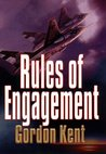 Rules Of Engagement (Alan Craik, #1)