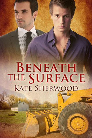 Beneath the Surface by Kate Sherwood