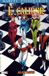 Excalibur Visionaries: Alan Davis, Vol. 1