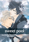 sweet pool, volume #1