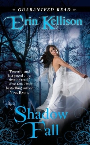 Shadow Fall by Erin Kellison