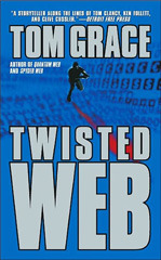 Twisted Web by Tom Grace
