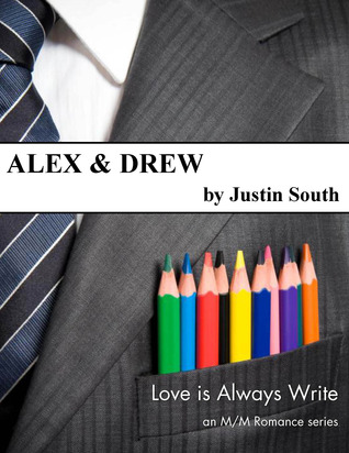 Alex & Drew by Justin South
