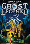 Zoe & Zak and the Ghost Leopard (Zoe & Zak Adventures, #1)