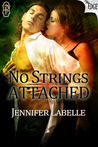 No Strings Attached (The 'Edge' Series)