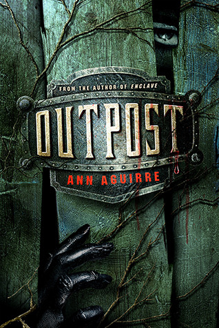 Outpost Razorland Ann Aguirre epub download and pdf download