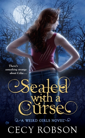 Josh Reviews: Sealed with a Curse by Cecy Robson