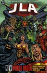 JLA, Vol. 1: New World Order