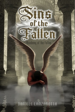 Sins of the Fallen (Academy of the Fallen, #3)
