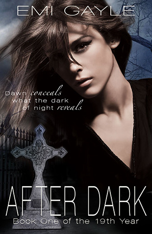 After Dark by Emi Gayle