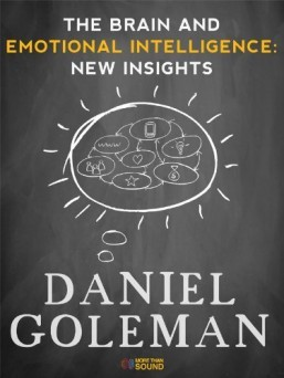 The Brain and Emotional Intelligence by Daniel Goleman