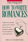 How to Write Romances