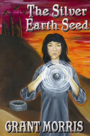 The Silver Earth Seed by Grant Morris