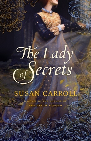 The Lady of Secrets (The Dark Queen Saga, #6)