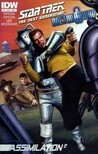 Star Trek: The Next Generation/Doctor Who: Assimilation 2 (Assimilation 2, #3)