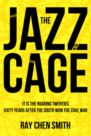 The Jazz Cage by Ray Chen Smith