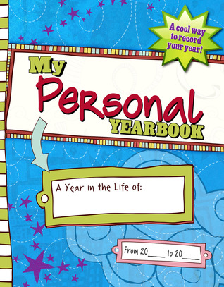 My Personal Yearbook by Creative Kids Magazine