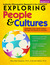 Exploring People and Cultures by Brooke Walker