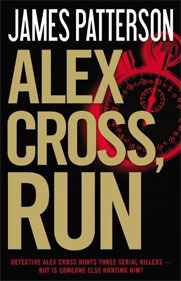 Alex Cross, Run (Alex Cross, #20)